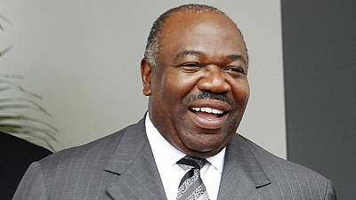 Gabon's ruling party endorses Bongo for another term