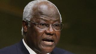 Sierra Leone president rejects abortion legalisation bill