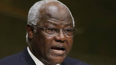 Sierra Leone president rejects abortion legalisation bill
