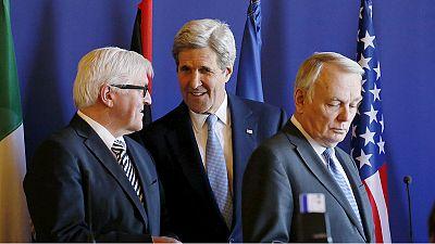 Cruce de acusaciones horas antes de que comience la segunda ronda de negociaciones sobre Siria en Ginebra