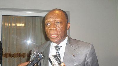 Congo opposition candidate Mokoko turns up heat ahead of Sunday polls