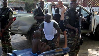Côte d'Ivoire: Aqmi revendique l'attaque de Grand-Bassam