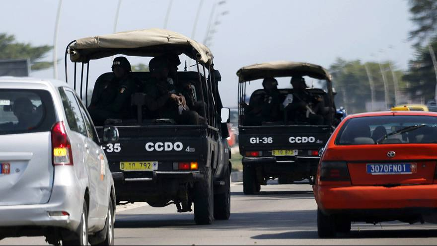 At least 16 dead in Ivory Coast beach shooting