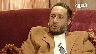 Nuevo retraso en el juicio por asesinato de Al-Saadi Gadafi, hijo del expresidente libio