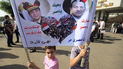 Egypte : un blogueur écope de trois ans de prison