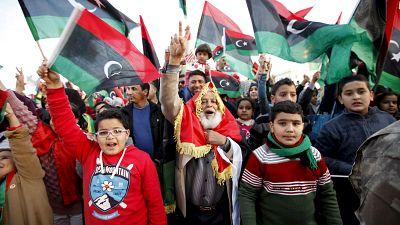 Libye: le procès de Saadi Kadhafi, ajourné au 12 avril