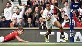 England gewinnt Six Nations