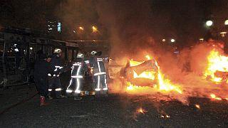 Turquia: atentado em Ancara provoca pelo menos 34 mortos