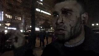Turquia: O horror contado por um sobrevivente ao atentado