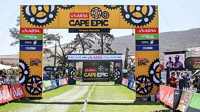 Africa's toughest mountain bike race kicks-off in South Africa