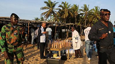 L'attaque de Grand-Bassam a fait 21 morts (Président Ouattara)