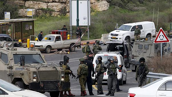 Νέα επίθεση στη Δυτική Όχθη - Νεκροί τρεις Παλαιστίνιοι