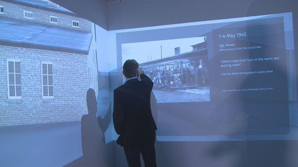 Realidad virtual para conservar la memoria histórica