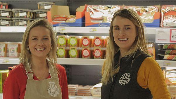 Τα «φασόλια» της επιτυχίας: πώς μία μικρή γυναικεία επιχείρηση βγήκε από την κουζίνα και κατέκτησε τις αγορές!