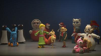 'The Nutcracker' unwrapped as never before