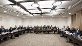 مذاکرات صلح سوریه در ژنو از سرگرفته شد