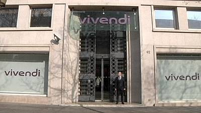 Vivendi aumenta participação na Telecom Italia