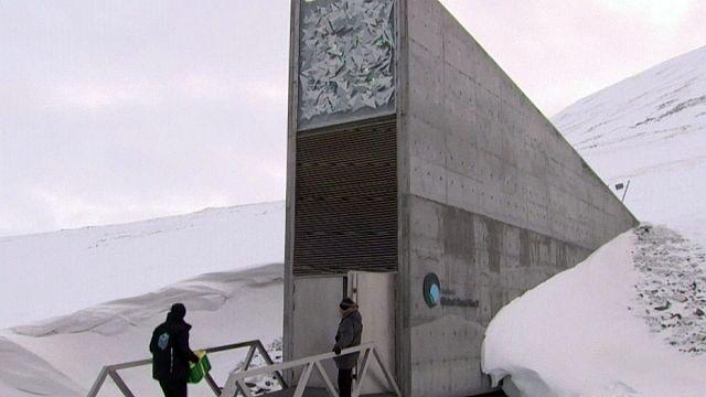 Μια σύγχρονη Κιβωτός του Νώε «λειτουργεί» στη Νορβηγία