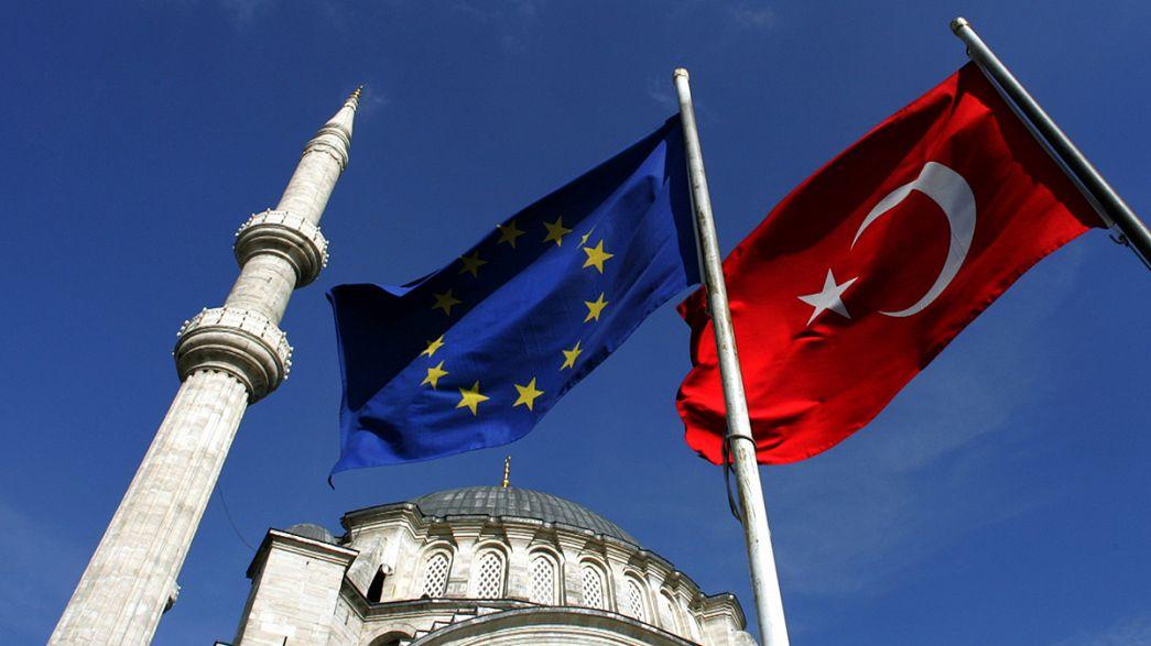 """España cree que el principio de acuerdo UE-Turquía es """"inaceptable"""""""