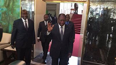 3 terrorists killed and not 6 - Ivorian Interior Minister