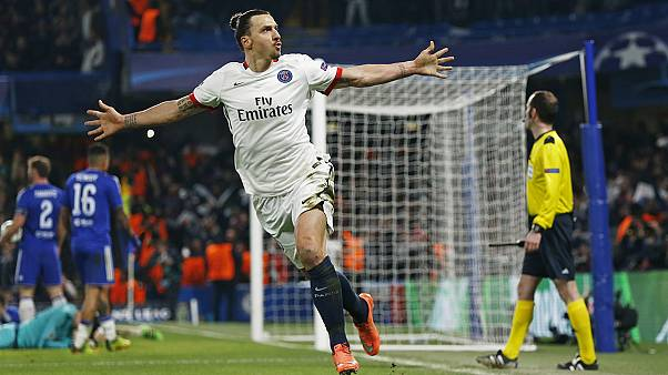 The Corner : le Paris Saint-Zlatan trop fort pour la Ligue 1