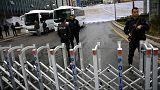 Turquía detiene a cuatro personas relacionadas con el atentado de Ankara e identifica a los dos autores