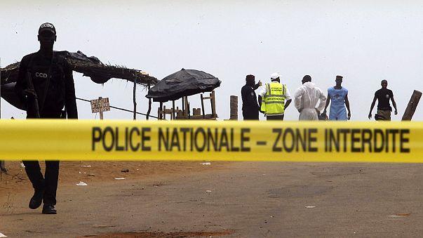 Terroranschläge in der Elfenbeinküste: Leiterin des Goethe-Instituts erschossen