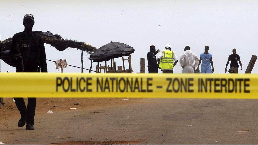 Duquesa portuguesa escapa a ataque terrorista em praia da Costa do Marfim
