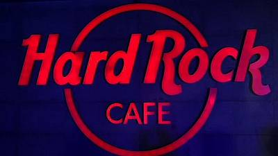 Nigeria: Hard Rock Cafe rolls out in Lagos