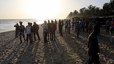 Ivory Coast Attack: Families search for missing relatives