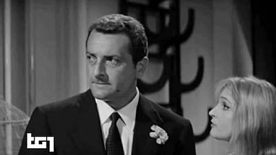Celebrated Italian actor Riccardo Garrone dies aged 89