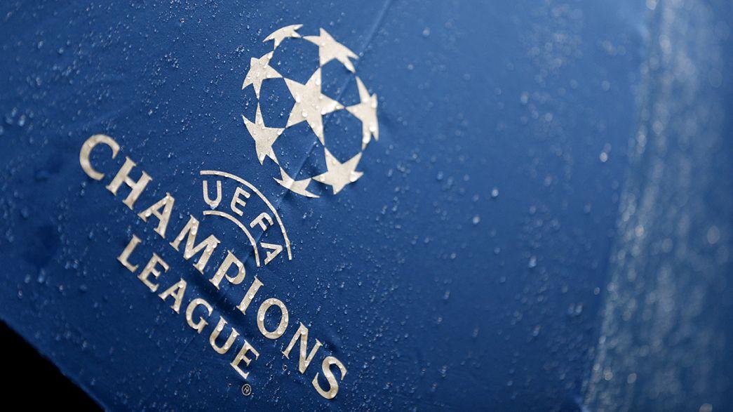 Ligue des Champions : l'Atlético doit finir le boulot