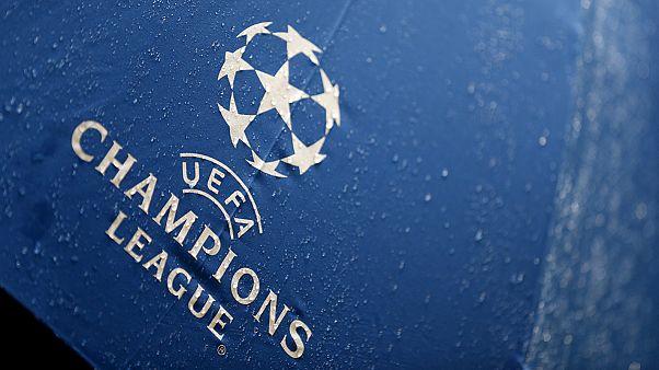 Champions: Atlético de Madrid e Manchester City favoritos
