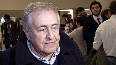 Vídeo: Nicolau Breyner, a última entrevista