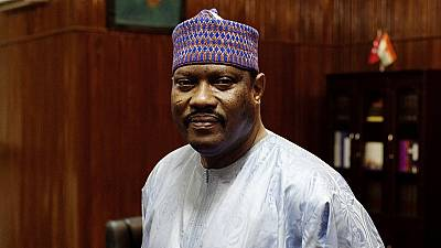 Niger's jailed opposition leader hospitalized again