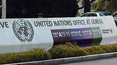 """""""Rhetoric could derail Syria talks"""" warns UN after opening session"""