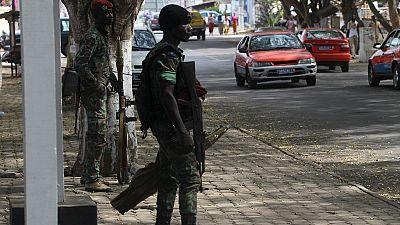 Ouattara calls for calm after terrorist attack