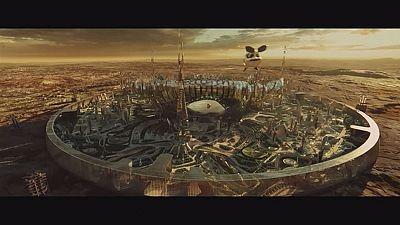 """Estreia mundial da saga de ficção científica """"Convergente"""""""