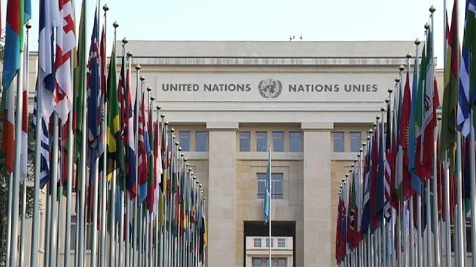 Syrie : deuxième jour des négociations à Genève