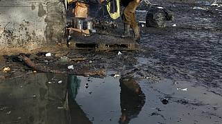 Pollution caused 23 percent of deaths in 2012, says WHO