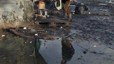 Un quart des décès provoqués par l'environnement - OMS