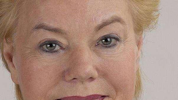 Erika Steinbach hat Ärger wegen Tweets
