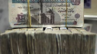 Egypt devalues currency in bid to alleviate dollar shortage