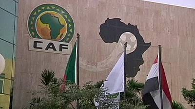CAF rejects Togo FA's request to relocate AFCON fixture with Tunisia