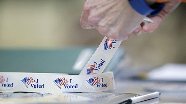Amerikan ön seçimlerinde adaylar kritik dönemeçte