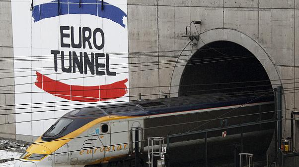 Eurostar profits lower due to Paris attacks, migrant disruption and stronger pound