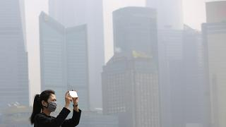 التلوث البيئي يتسبب في وفاة 12.6 مليون شخص سنويا
