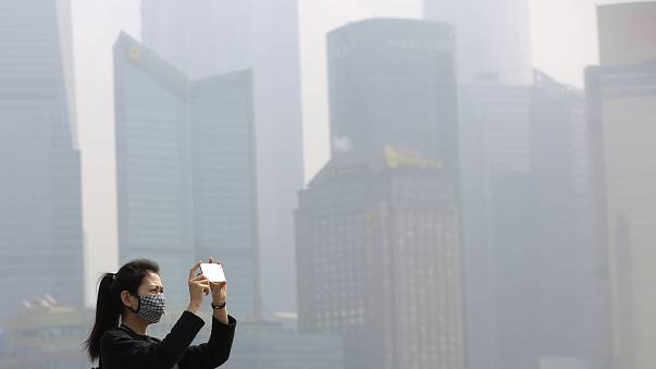 La insalubridad del ambiente provoca 12,6 millones de muertes al año (OMS)