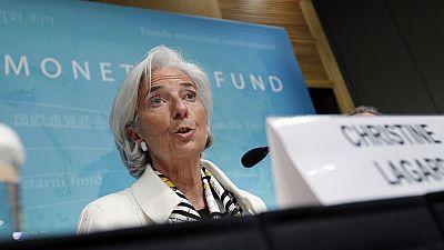 Kenya : un programme d'aide approuvé par le FMI
