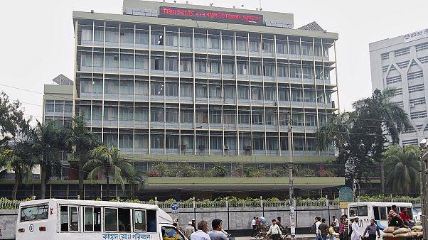 Bangladesh : le gouverneur de la Banque centrale démissionne